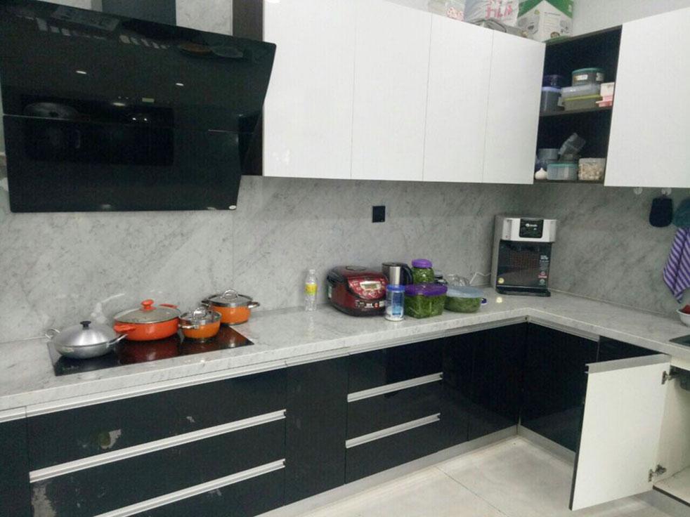 Máy lọc nước AOsmith Z7 tiện nghi, sang trọng trong phòng bếp